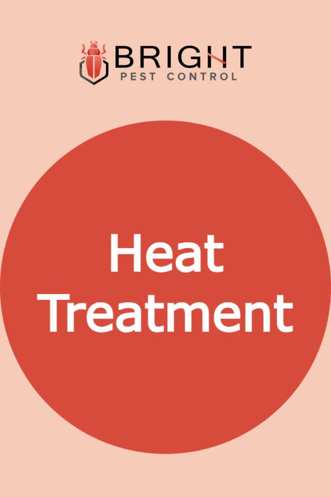 Pest Heat Treatment